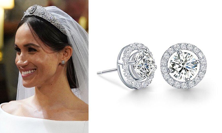 Shop the royal wedding look Meghan Markle