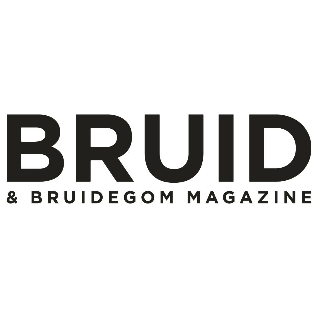 Bruid & Bruidegom Magazine logo